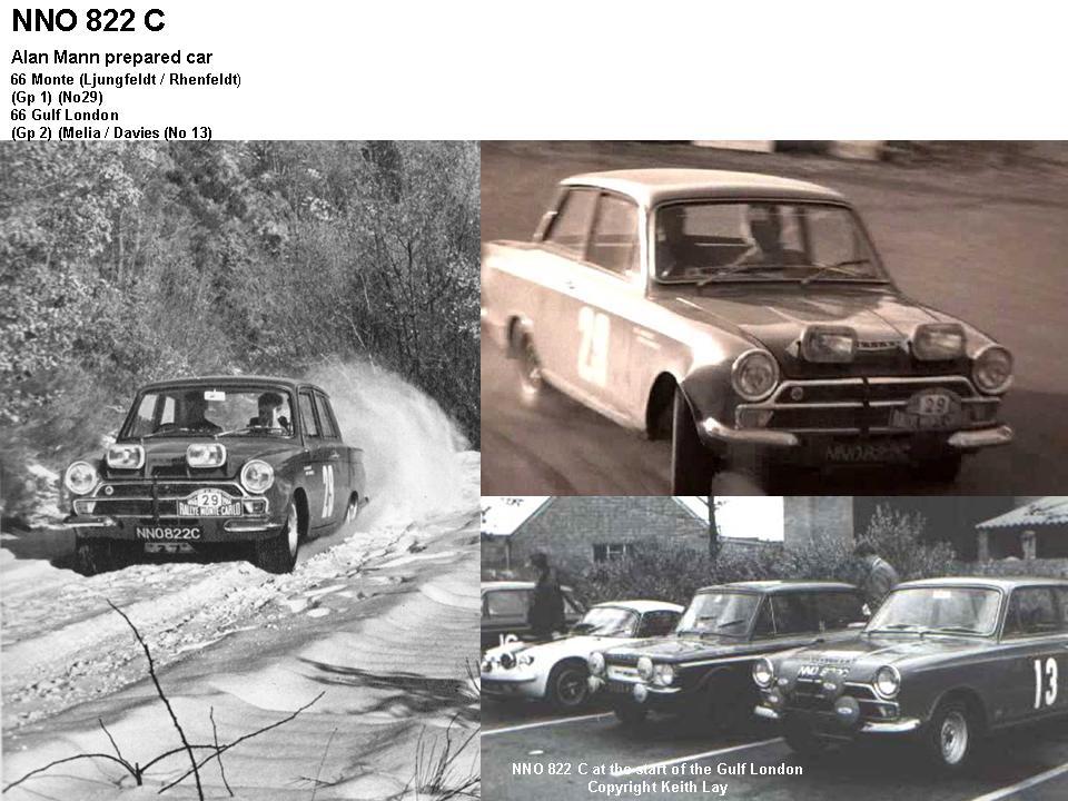 50.1 v4 25b NNO822C 1 Alan Mann Rally