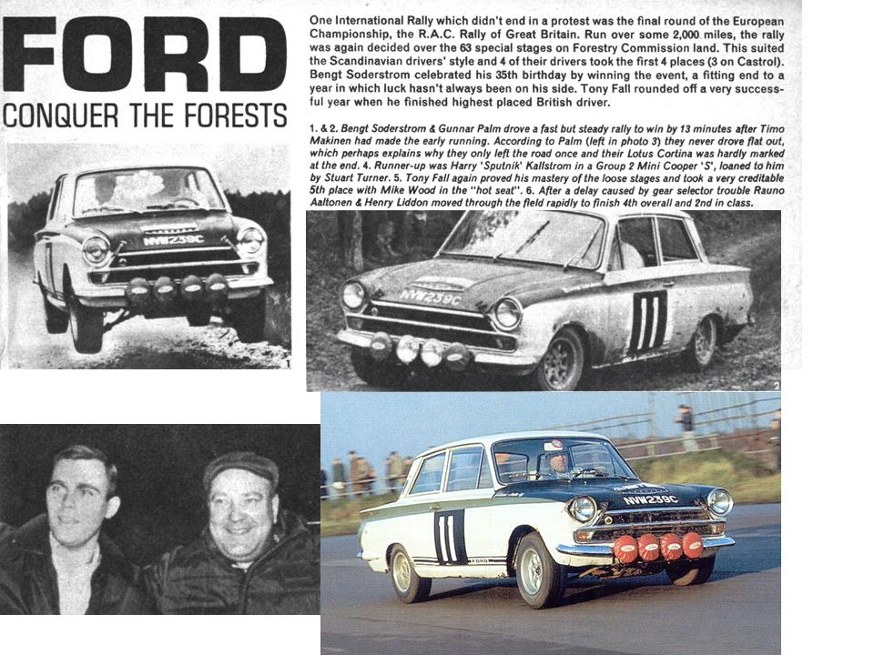 50.1 v4 27a Lotus Cortina Rally Soderstrom Palm NVW 239C