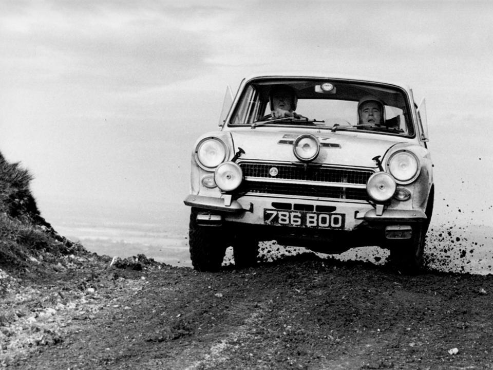 50.1 v4 5b Lotus Cortina Rally Taylor Melia Seigle Morris a