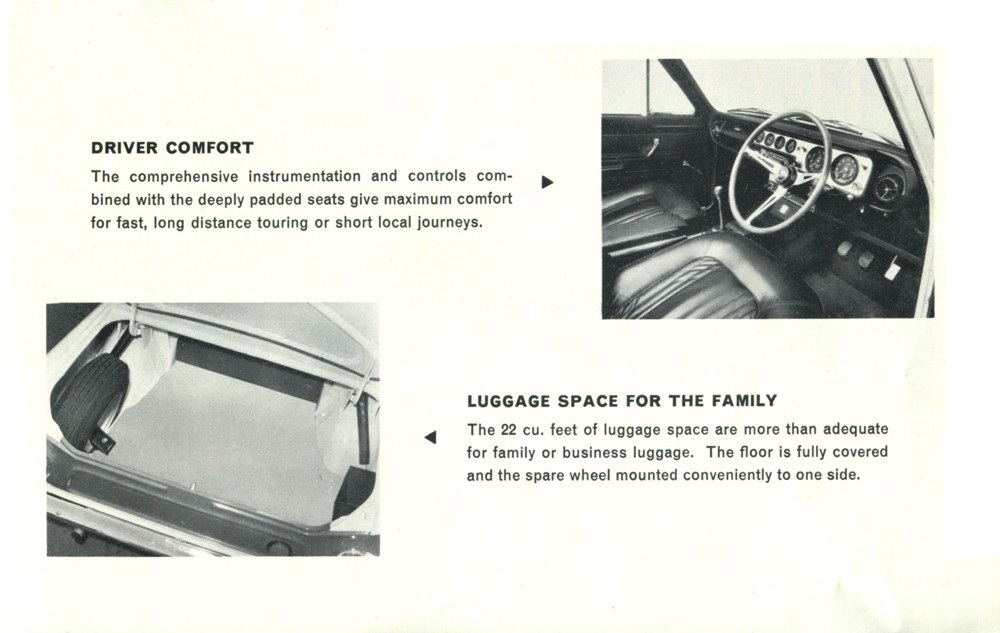 30.1 65 Mk 1 3 Lotus Cortina Aeroflow Brochure small