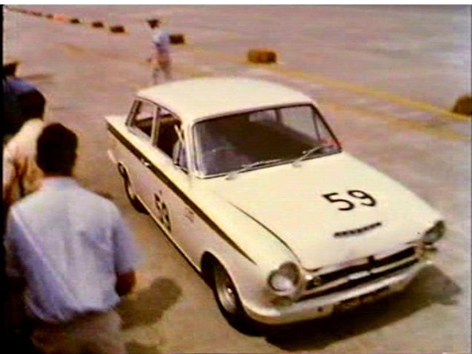 50.1.37 USA Lotus Cortina 2 Sebring 6403 Jim Clark  2