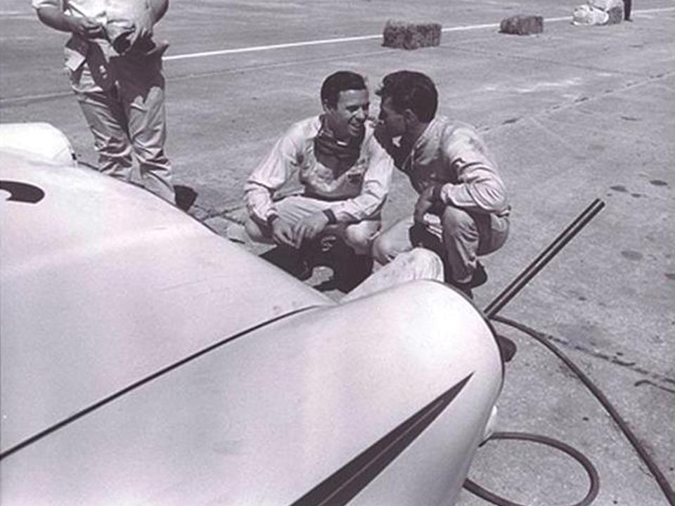 50.1.37 USA Lotus Cortina 4 Sebring 6403 Jim Clark  4