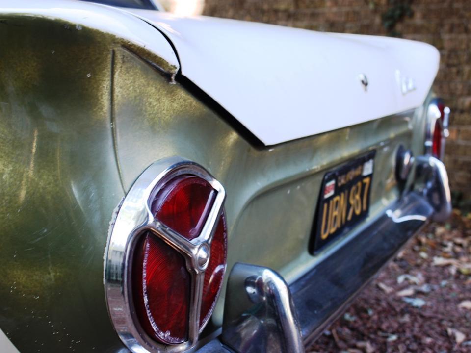 90.2 Lotus Cortina California Ext 14