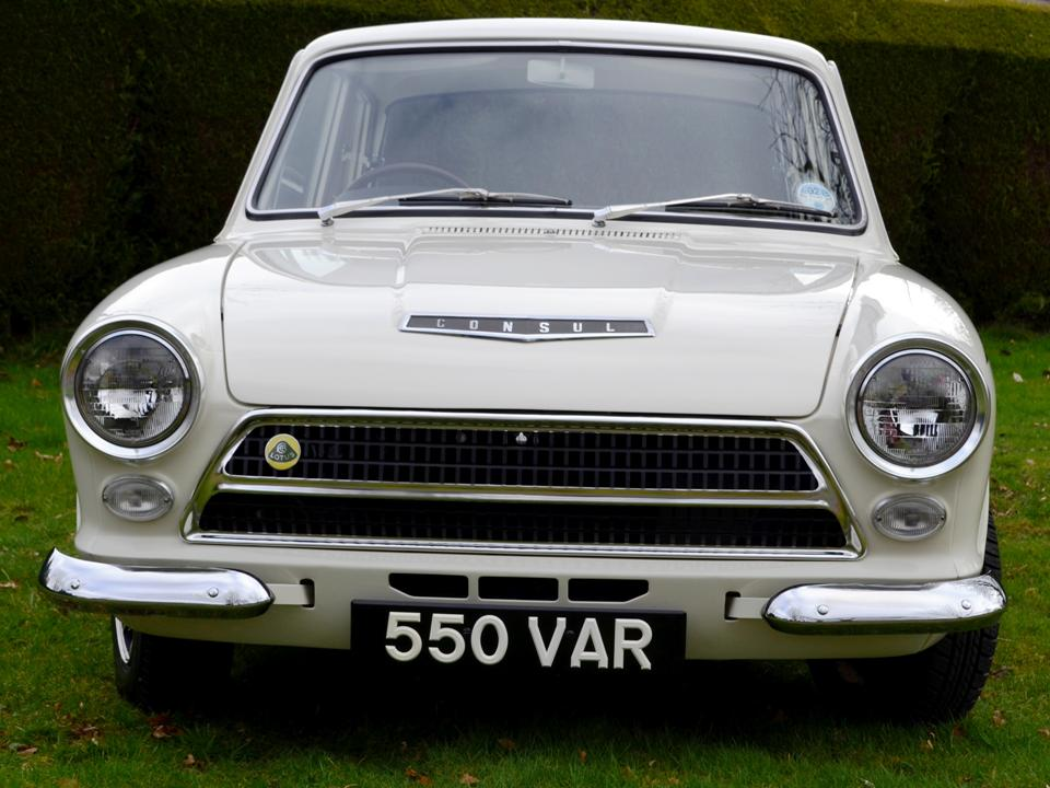92 550VAR Jim Clark Lotus Cortina 4