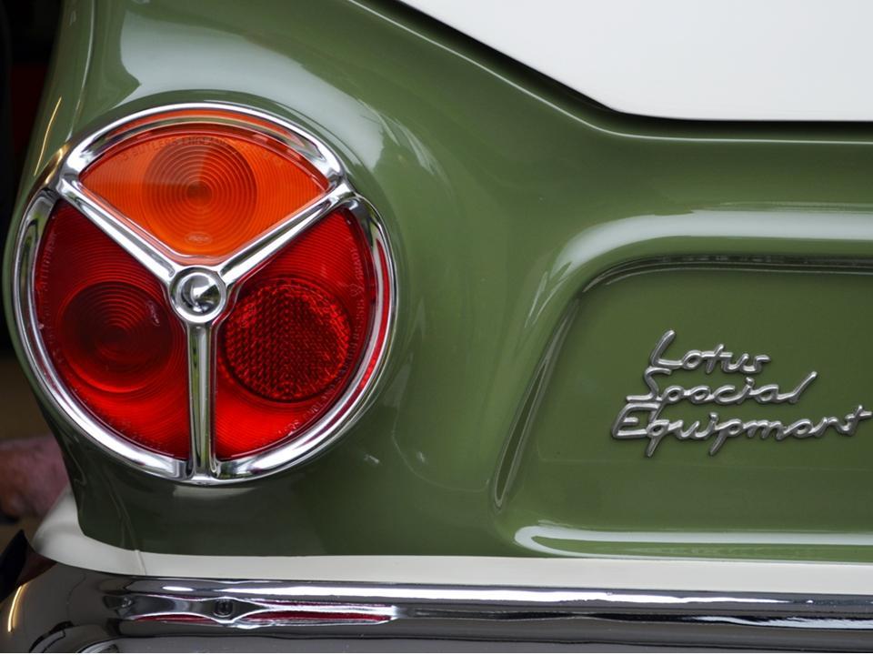 92 550VAR Jim Clark Lotus Cortina 8