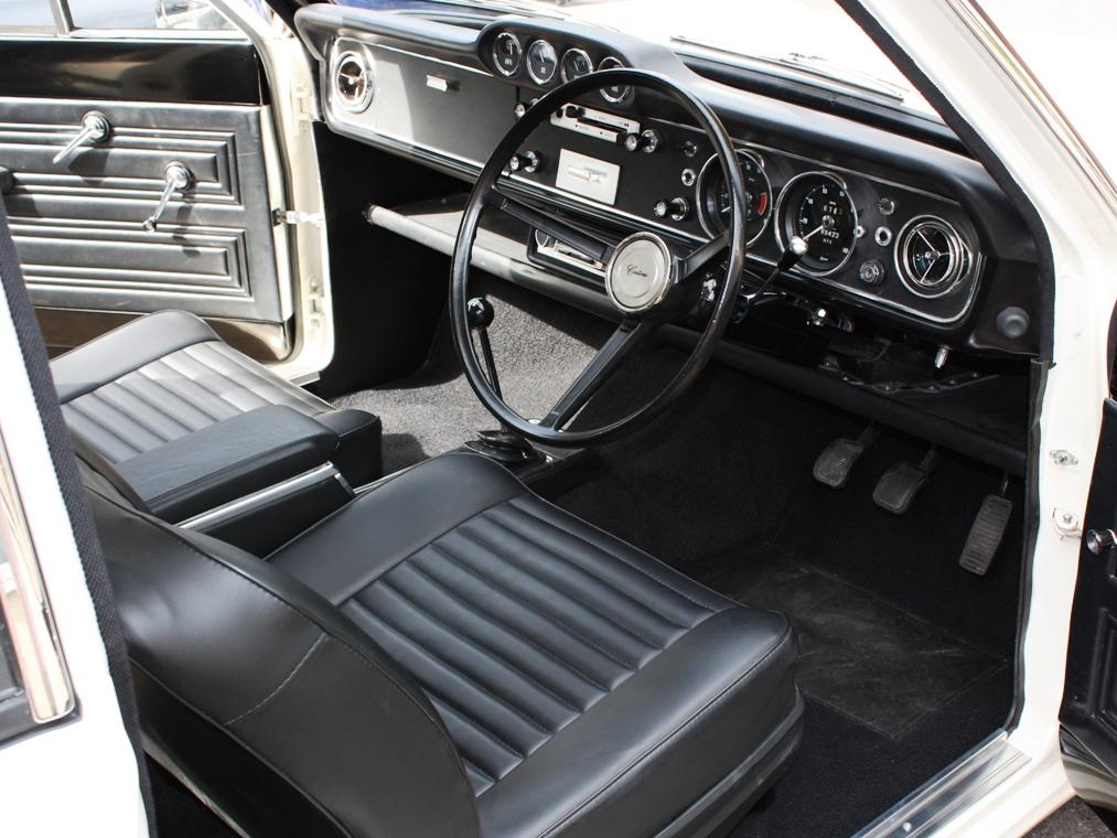 95 Lotus Cortina Mk2 S1a 10