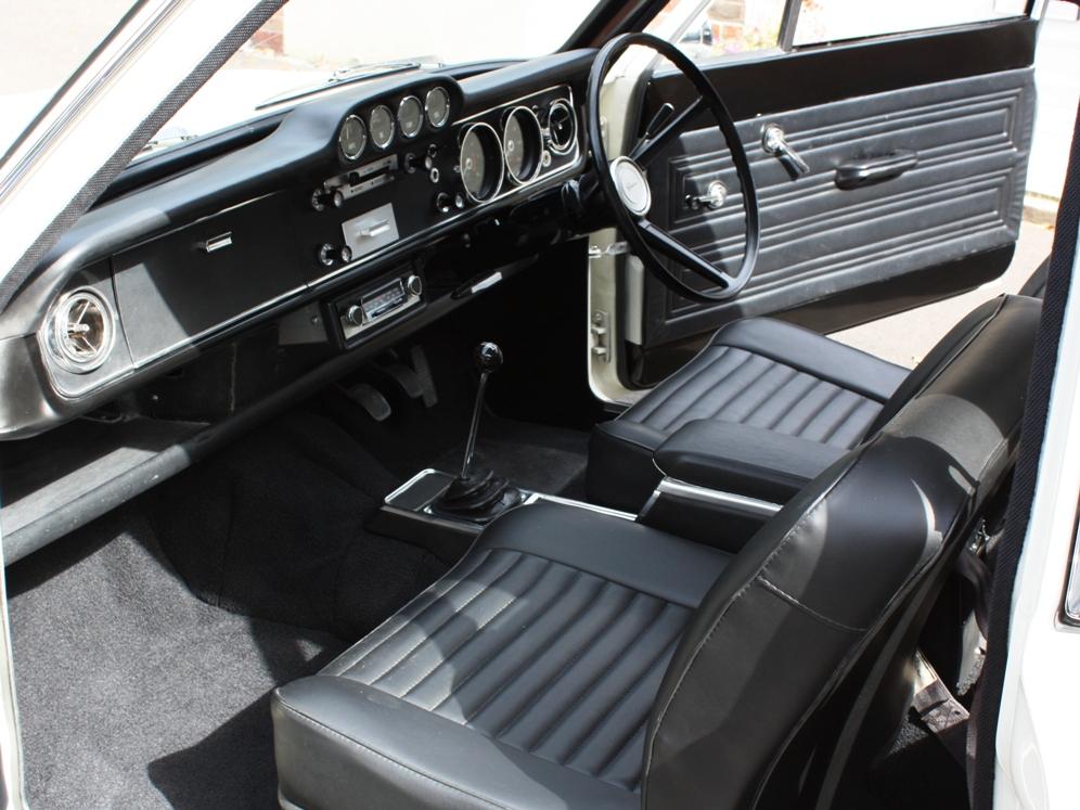 95 Lotus Cortina Mk2 S1a 11