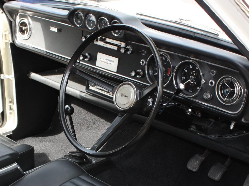 95 Lotus Cortina Mk2 S1a 12