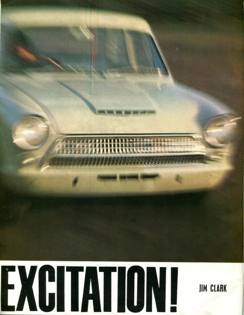 10.8 Jim Clark Lotus Cortina View 1