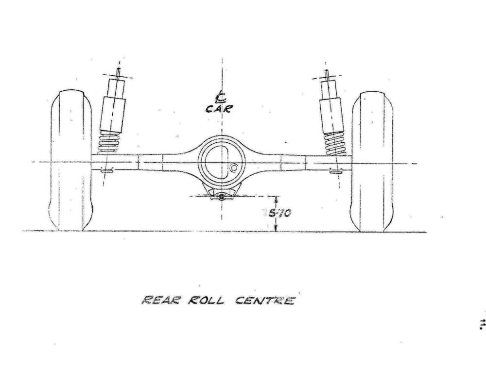 Lotus Cortina Engineering 0013